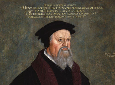 Common Places: Brad Littlejohn on Peter Martyr Vermigli and Thomas Cranmer